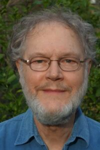 Bill Crosier photo