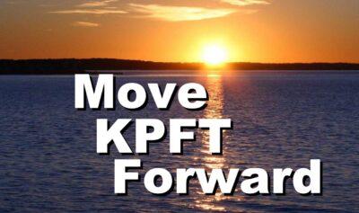 Move KPFT Forward sunrise image